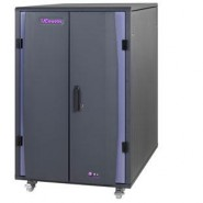 24U 9210 PASSIVE UCoustic Cabinet
