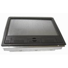 4 Compartment Floor Box