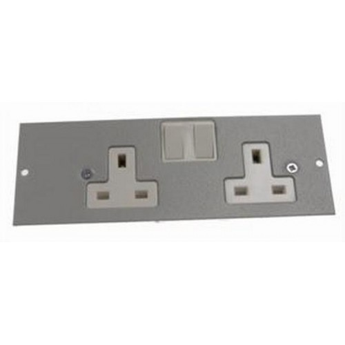Power for 4 compartment floor boxes from gbp795 adept for 4 compartment floor box