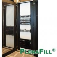 PlenaFill Blanking Panels - White