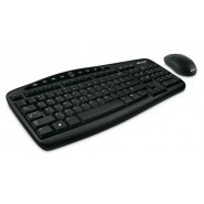 Microsoft 700 Wireless Keyboard & Mouse