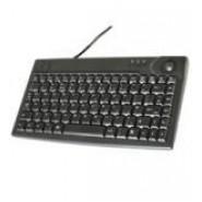 Mini Keyboard, Black USB