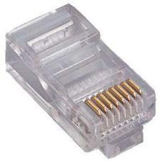 Excel RJ45 Cat.5e Crimp Plugs