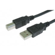 USB 2.0 A to B Cables
