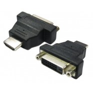 DVI-D To HDMI Adaptor