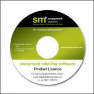 Sharpmark Label Printing Software