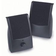 Diamond Audio Cyclone USB Speakers