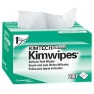 Lint Free Wipes (KIM Wipes)