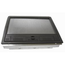 3 Compartment Floor Box