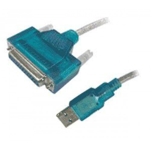 USB11 To DB25F Parallel Printer Converter From GBP695