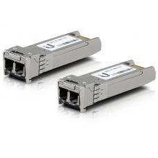 Ubiquiti U Fiber, Multi-Mode Module, 10G (UF-MM-10G)